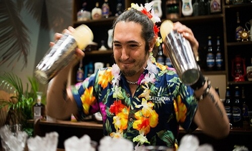 THE RUMFEST RETURNS TO THE UK